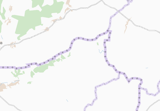 Mappe-Piantine Zhovtneve Druhe