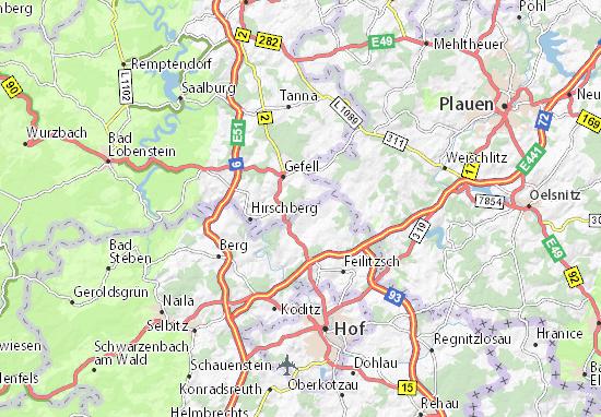 Hotels In Gefell Deutschland