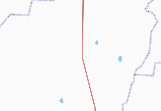 Mapas-Planos Chernigovka