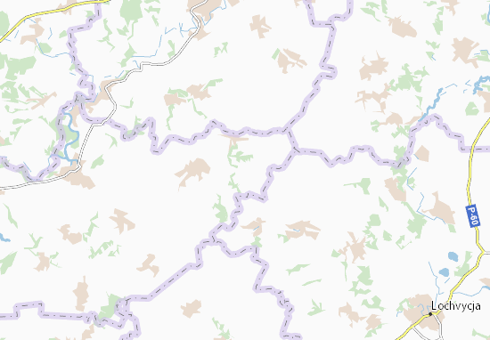 Mapas-Planos Marmyzivka