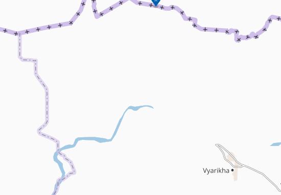 Mappe-Piantine Shemonaikha