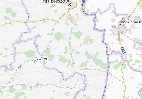 Mapas-Planos Mircze