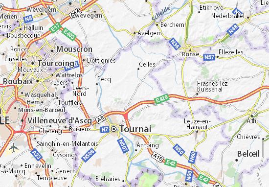 Carte Bourgogne Michelin.Map Of Bourgogne Michelin Bourgogne Map Viamichelin