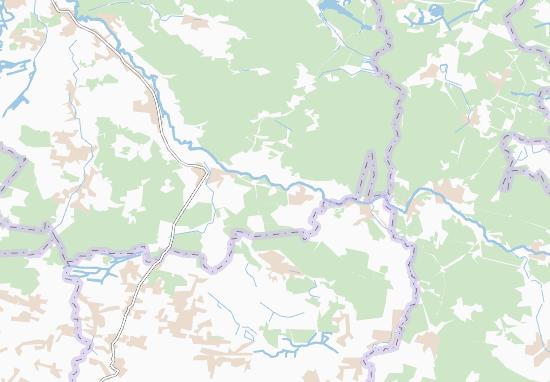 Mappe-Piantine Marynyn