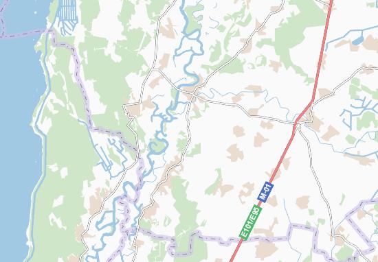 Mapas-Planos Polis'ke