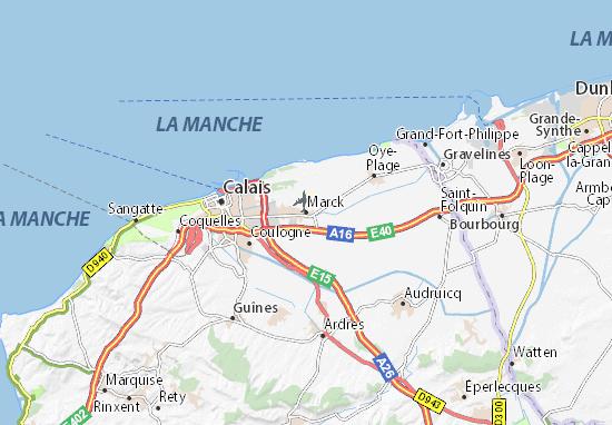 Marck Map