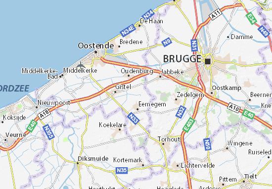 Carte De Bourgogne Michelin.Map Of Bourgogne Michelin Bourgogne Map Viamichelin