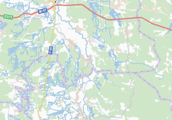 Mapas-Planos Tynne