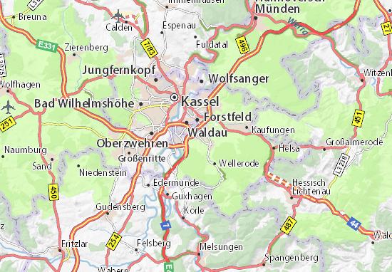 Hotels In Lohfelden Deutschland