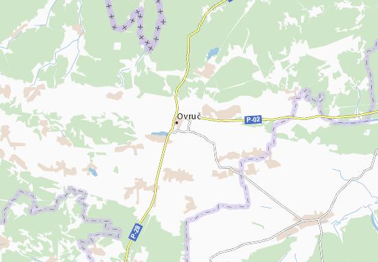 Mapas-Planos Pidruddya