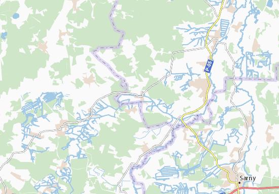 Mapas-Planos Osova