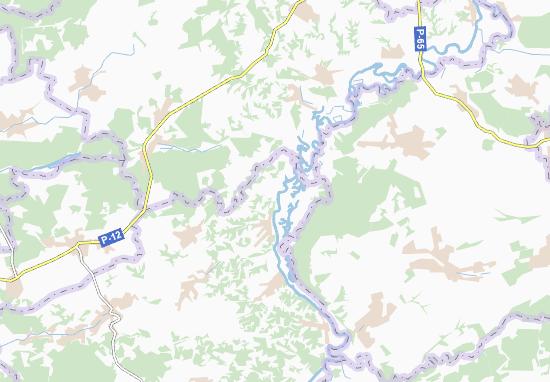 Mappe-Piantine Mezyn