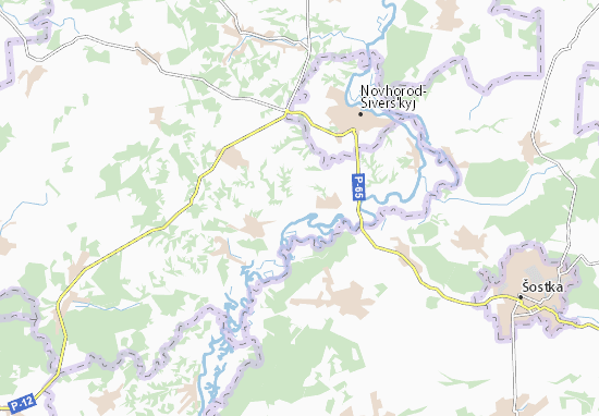Mapas-Planos Hirky