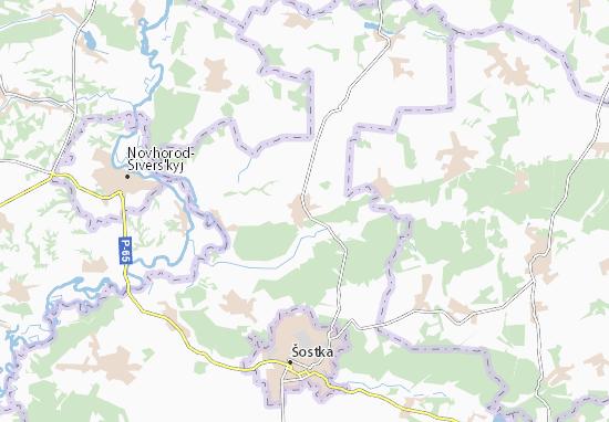 Mappe-Piantine Ivot