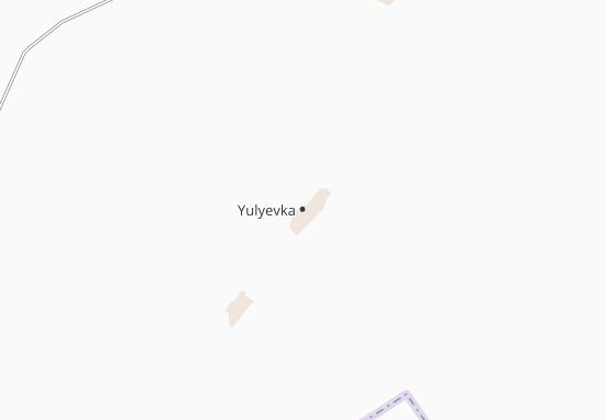 Mappe-Piantine Yulyevka