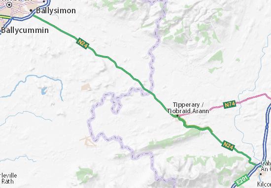 Cullen Map