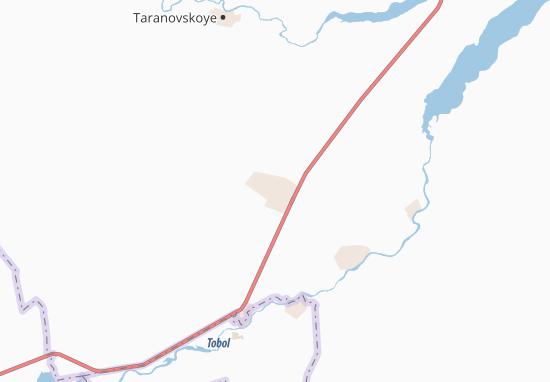 Tobol Map