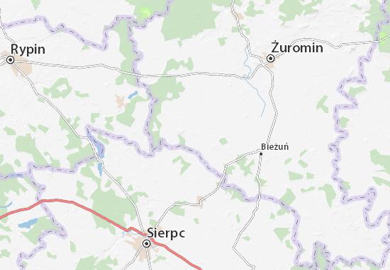Mappe-Piantine Lutocin