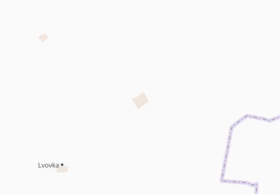 Mapas-Planos Voskresenka