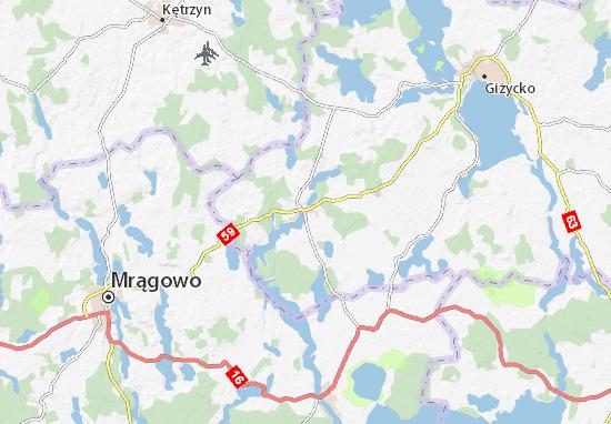Ryn Map