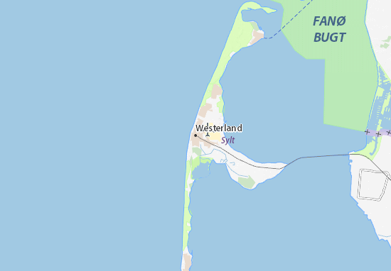 Mappe-Piantine Westerland