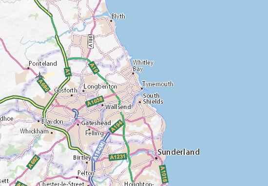 Car Rental North Tyneside