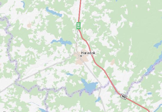 Mappe-Piantine Haradok