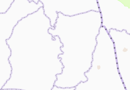 Carte-Plan Akréby