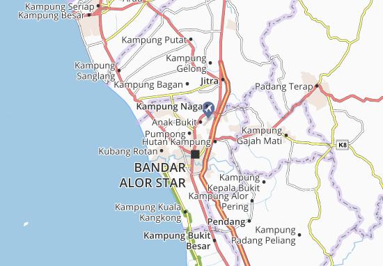 Pumpong Map