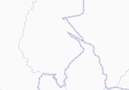 Carte-Plan Piangou
