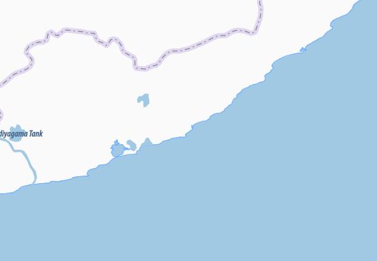Mapas-Planos Kirinda
