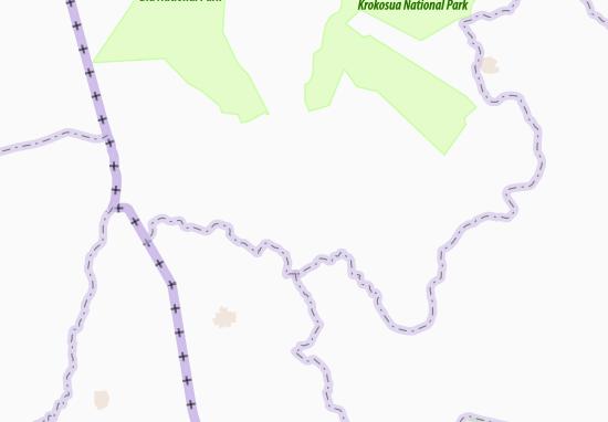 Mappe-Piantine Amoya
