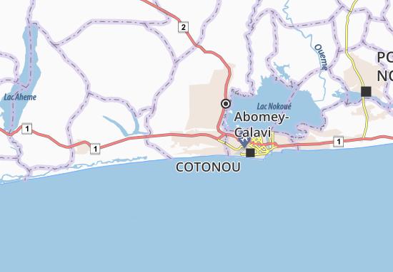 Mapas-Planos Cocotomey