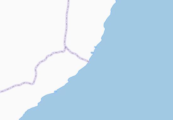 Kumana Map