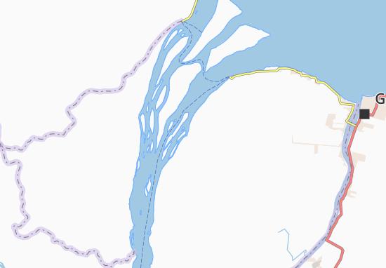 Mapas-Planos Maswa