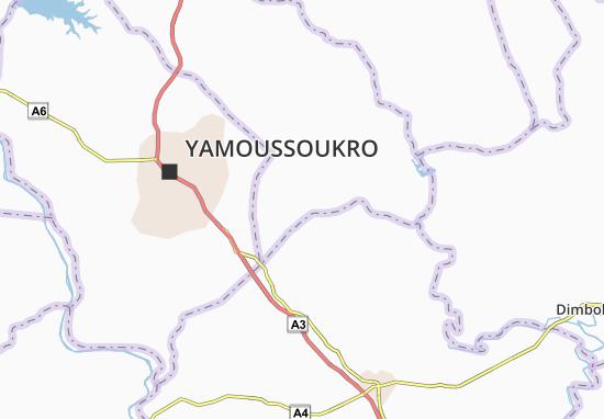 Attiégouakro Map: Detailed maps for the city of Attiégouakro ... on bujumbura map, algiers map, sana'a map, juba map, baga, nigeria map, greenwich mean time zone map, yaounde map, mbabane map, mande people map, vatican city map, zimbabwe map, africa map, kabul map, ankara map, bloemfontein map, timbuktu map, life map, reykjavik map, man map, bratislava map,