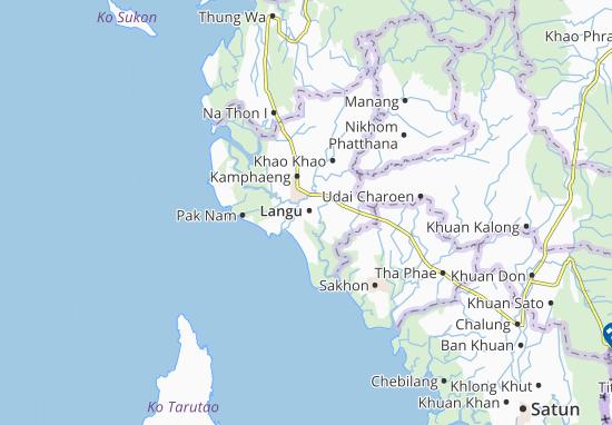Mapas-Planos Langu