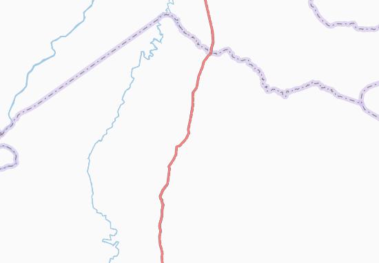 Carte-Plan Gonombimbi