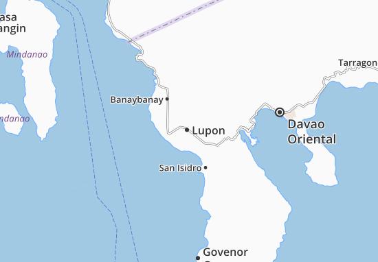 Mappe-Piantine Lupon