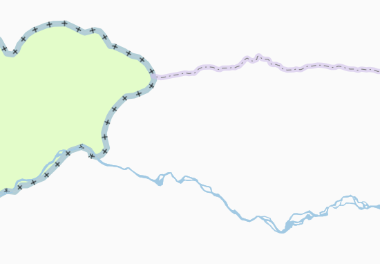 Takutu Map