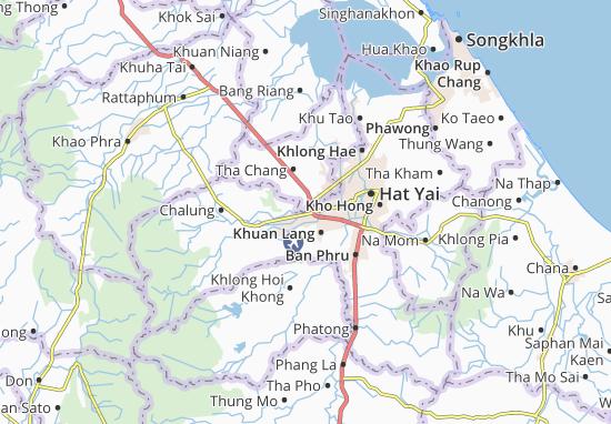 Mapas-Planos Khuan Lang