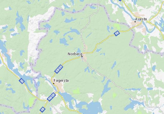 Mapas-Planos Norberg