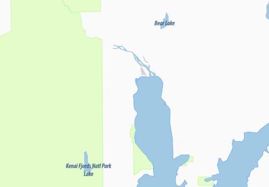 Mappe-Piantine Seward
