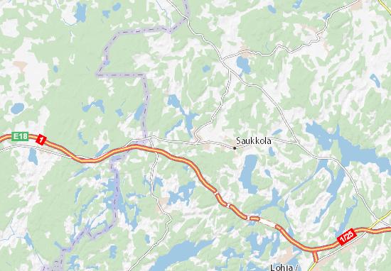 Mapas-Planos Nummi