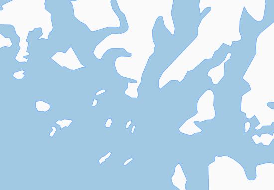 Kaart Plattegrond Sydproven