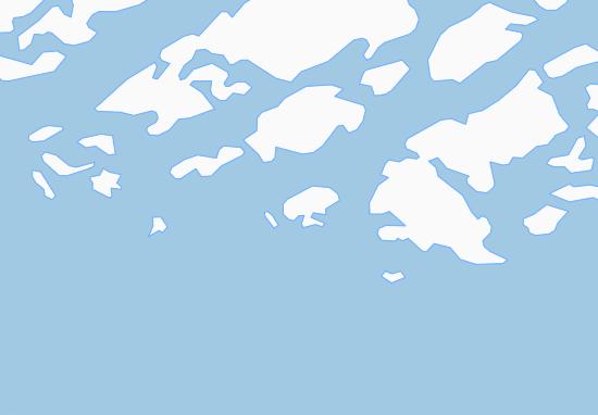 Simiutaq Map