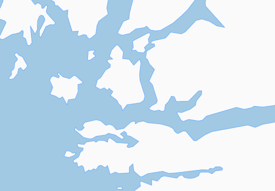 Karte Stadtplan Neria