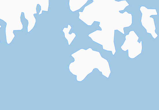 Kulusuk Map