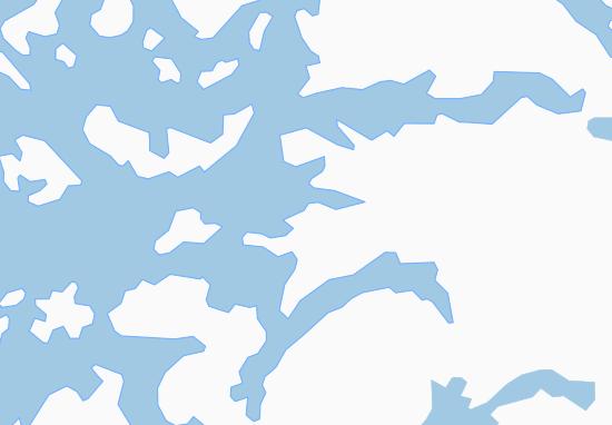 Kaart Plattegrond Imermiut