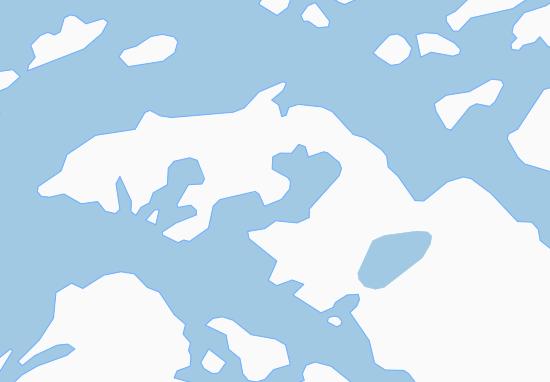Iginjarfik Map